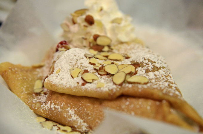 Restaurant Review: The French Market