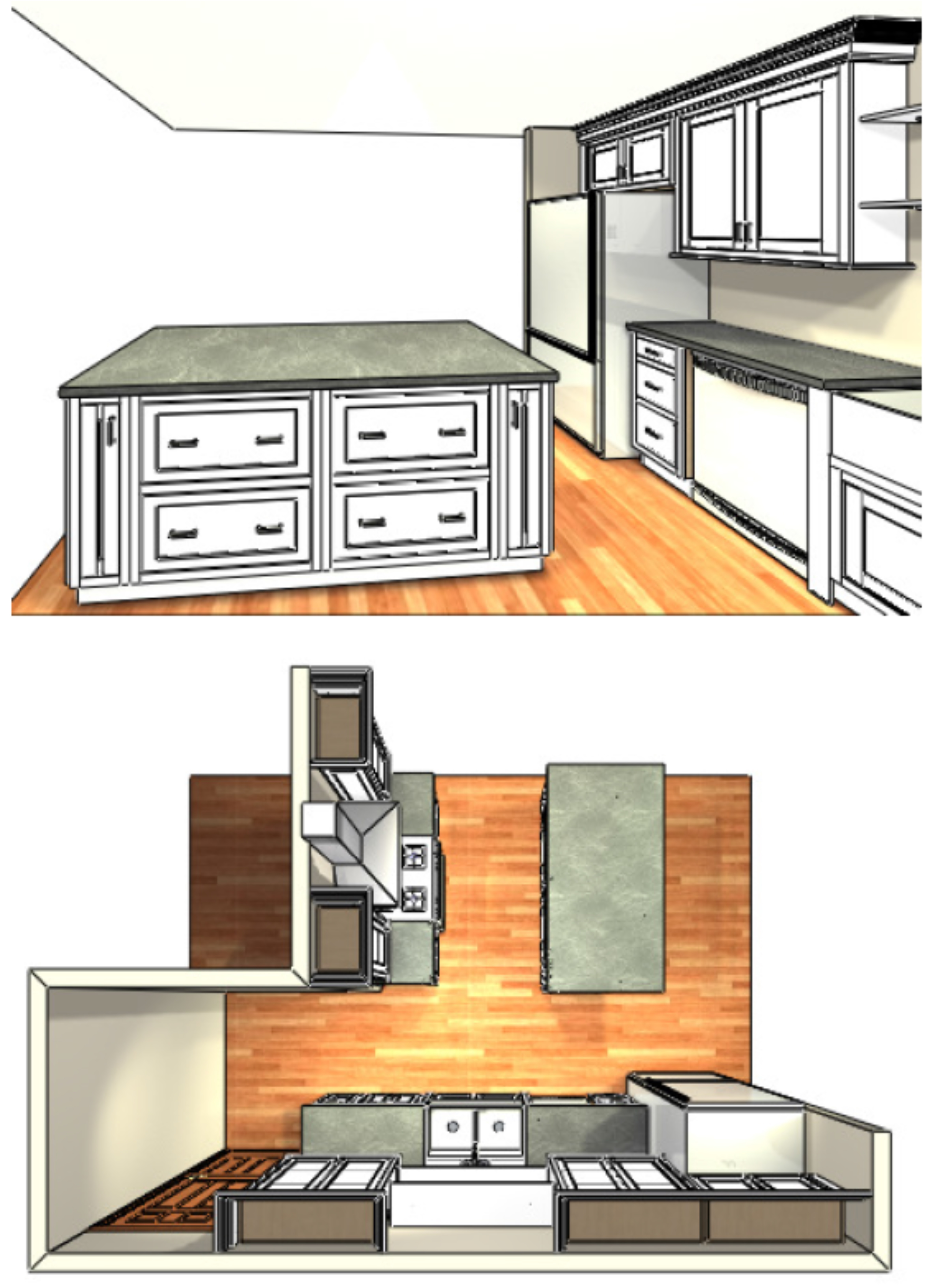 Kitchen Remodel Decision Time Cabinets